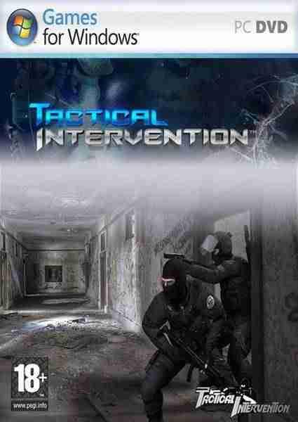 Descargar Tactical Intervention [English] por Torrent
